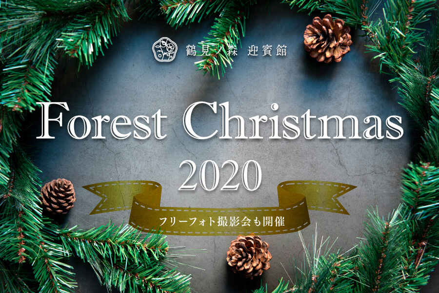 Forest Christmas 2020