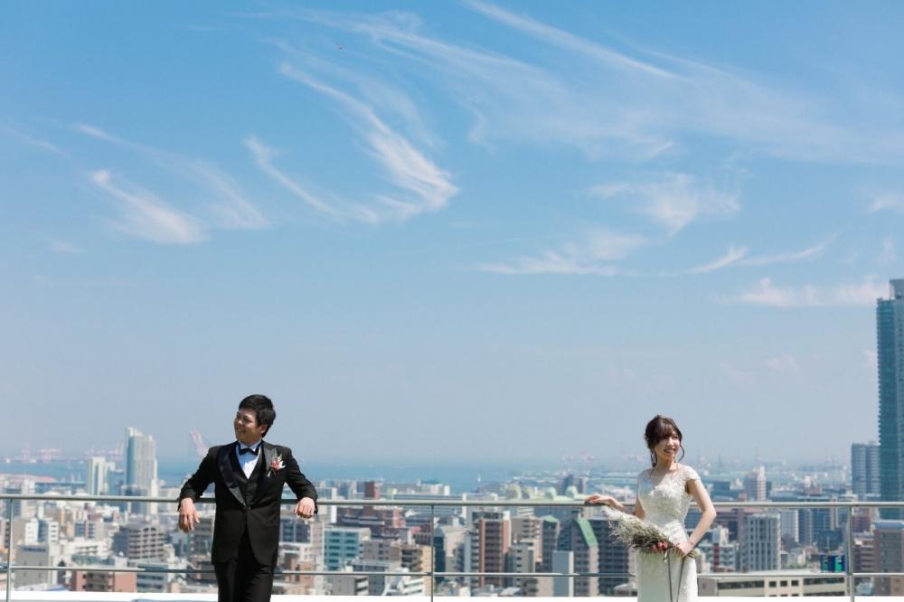 神戸の絶景
