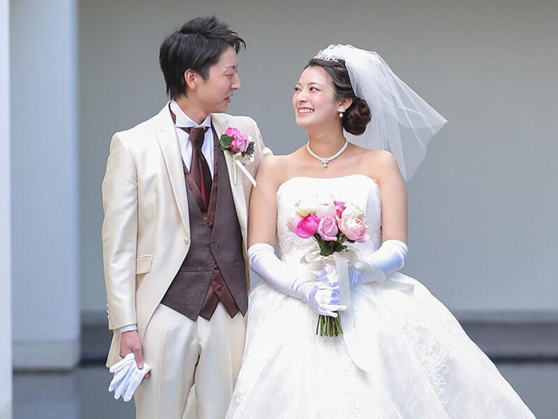 23歳の結婚式 震災復興企画